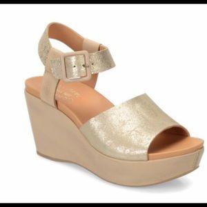 Kork-Ease Keirn platform sandals